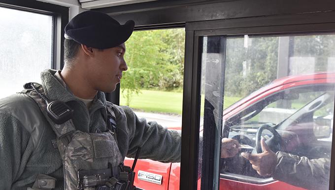 Puerto Rican guardsmen integrate with Eielson defenders